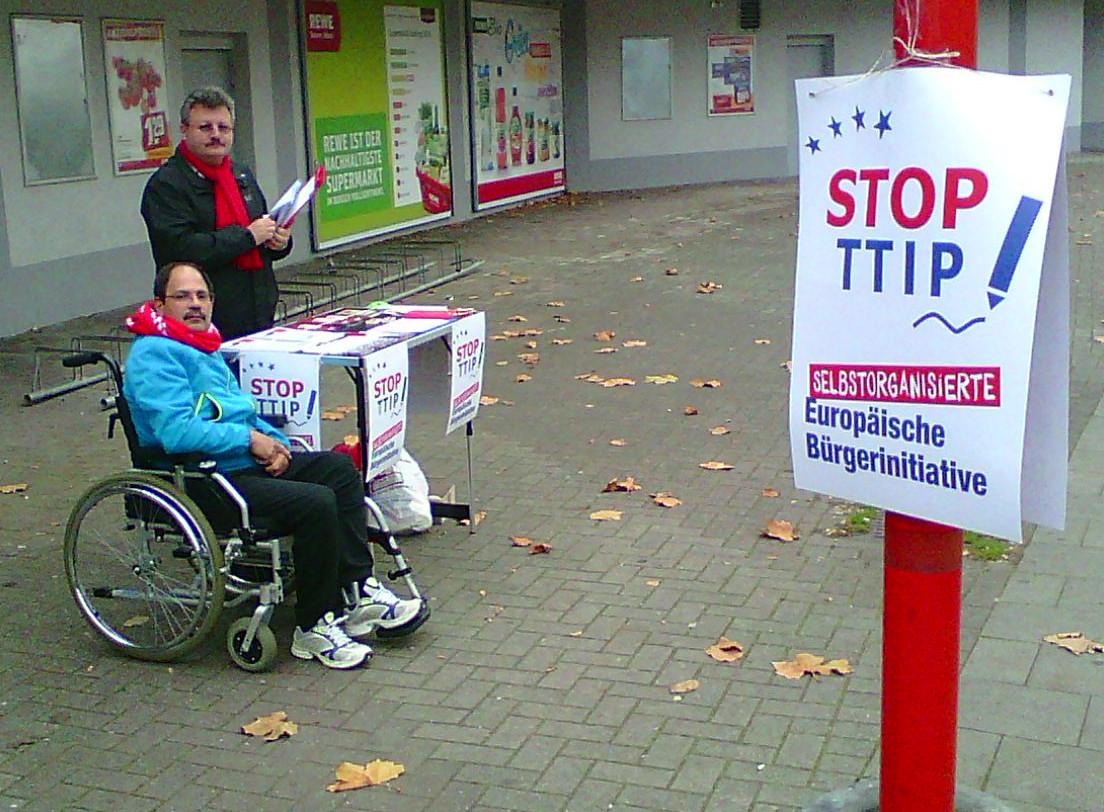 EBI TTIP